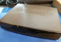 図1.Cisco 871 Router