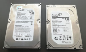図19.Barracuda 7200.10 vs 7200.14