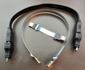図5.FFC HDMI ケーブル