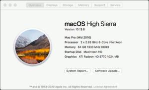 図01.About This Mac Overview