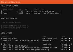 図09.Ubuntu File System Summary