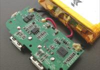 図10.バッテリ端子部絶縁保護処理
