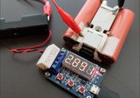 図5.ZB2L3によるセル放電試験